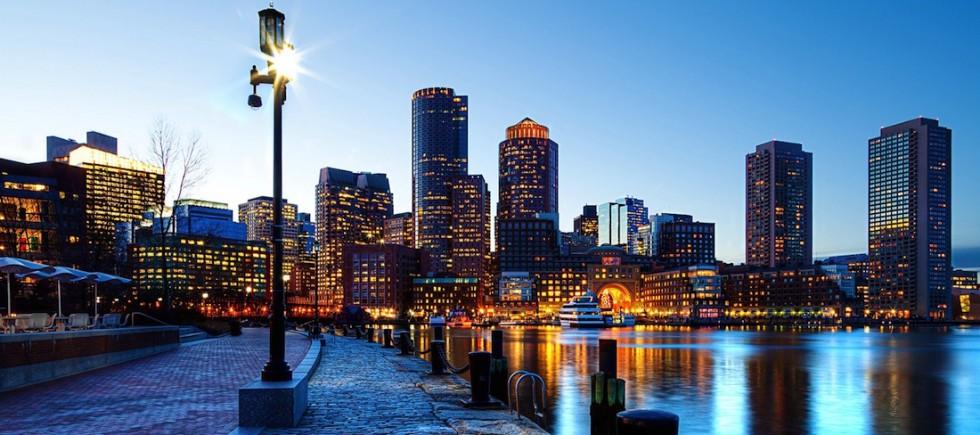 Travel Boston