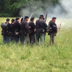 Battle Gettsyburg