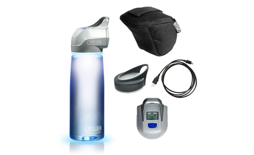 CamelBak All Clear Water Purifier Bottle