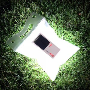 LuminAID PackLite Portable Light