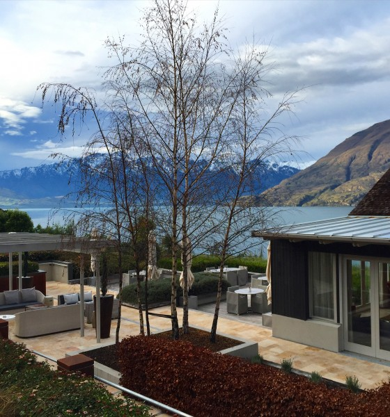 Haydee's Luxury Queenstown Adventure
