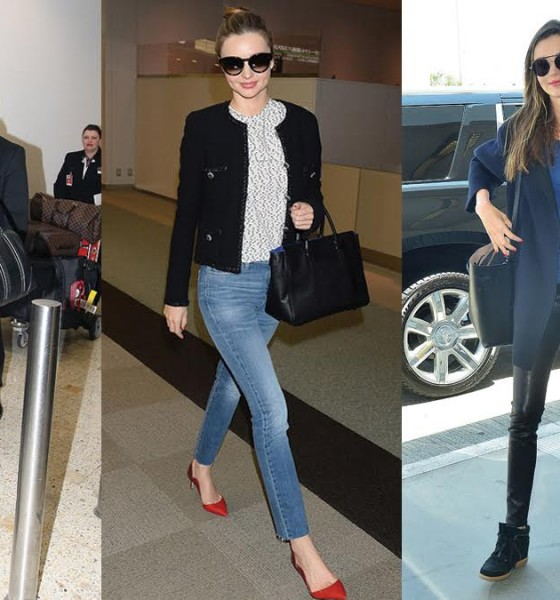 3 Steps To Travel Wardrobe Perfection