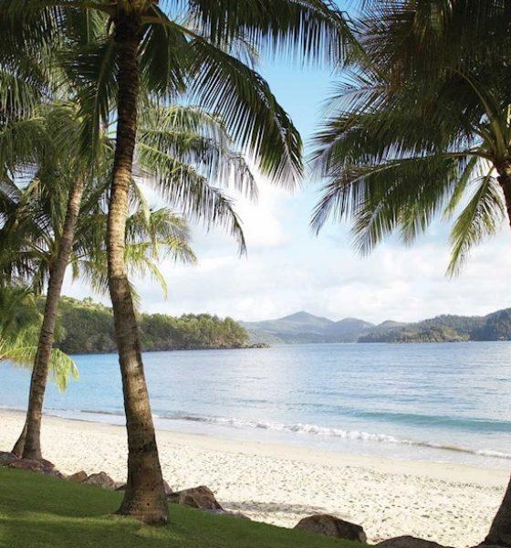 Australian Islands