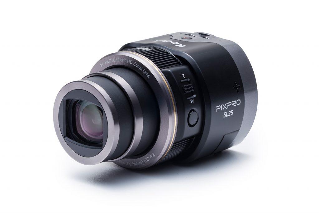 PixPro Kodak