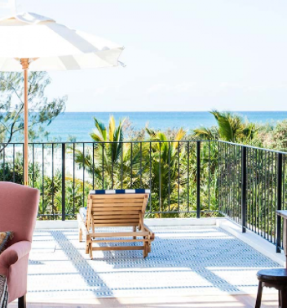 Gourmet Traveller Australian Hotel Guide Awards – Address Book