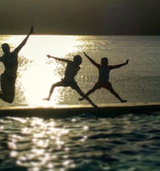 Hamilton Island Summer Escape