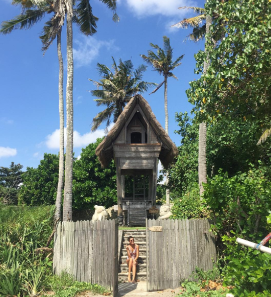 Bali Style Guide With Nicole Adolphe Journeys To Come