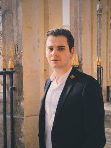 Le Roch_concierge Benjamin image