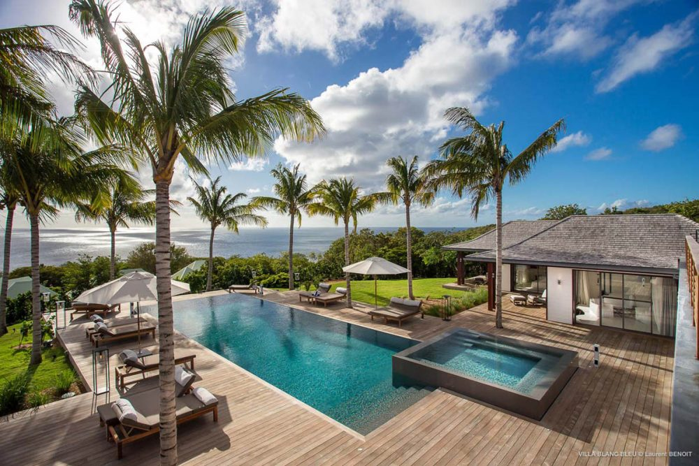 Glamour and luxury escapes