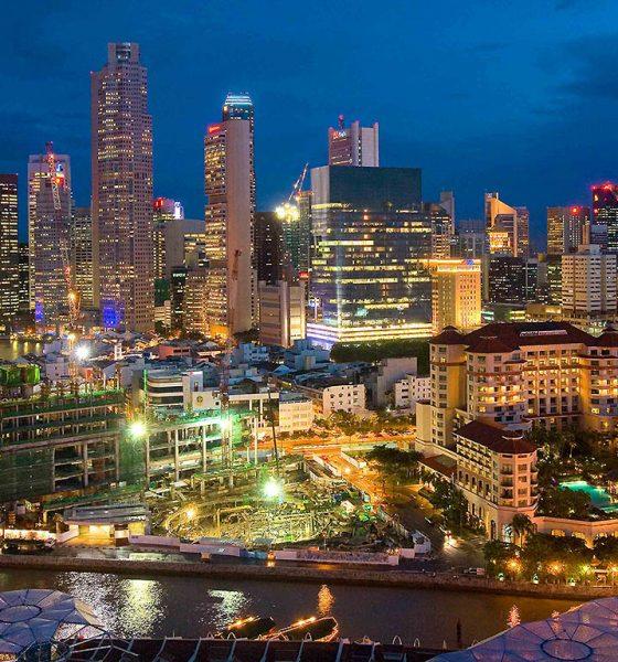 Singapore's South