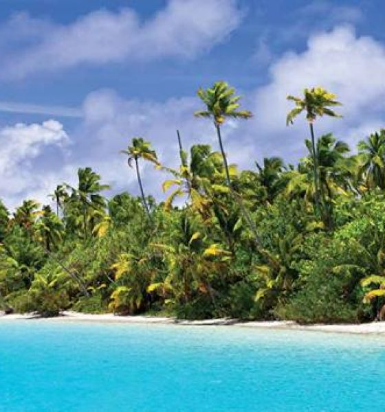 Address Book – South Pacific Jewels