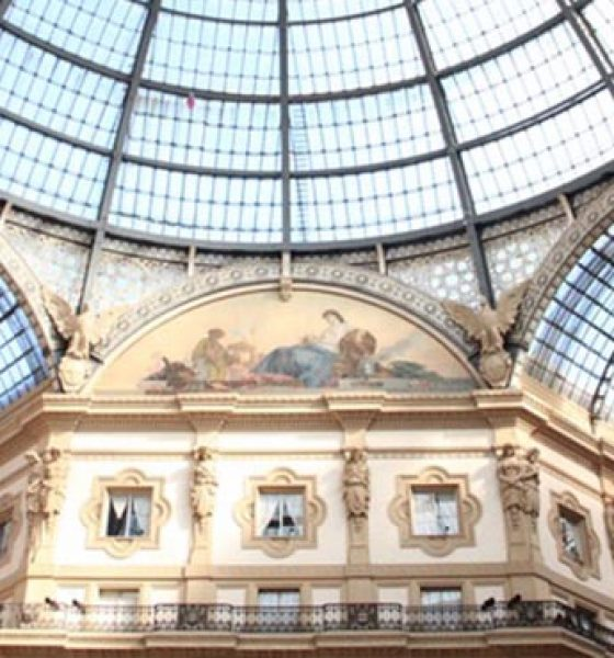 Guest Traveller: Milan, Italy