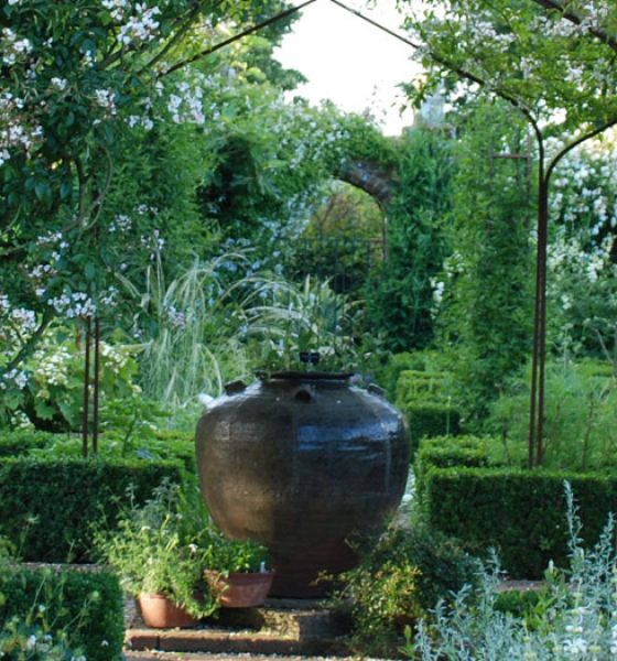 Garden Tourism: Paul Bangay's Favourites