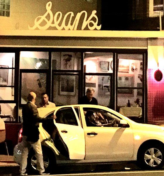 Sean's Restaurant, Bondi