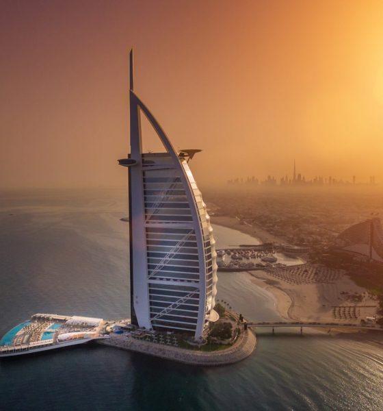 Journeys To Come Address Book – Dubai