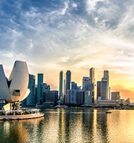 Mercure Singapore Bugis