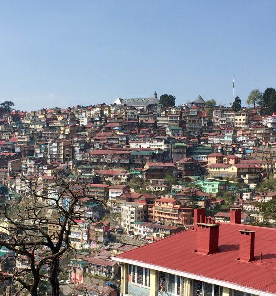 Guest Traveller: Shimla, India