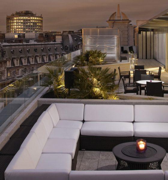 ME London Hotel, United Kingdom