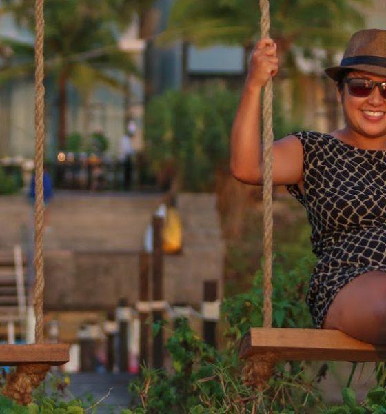 Guest Traveller: Khok Kloi, Thailand
