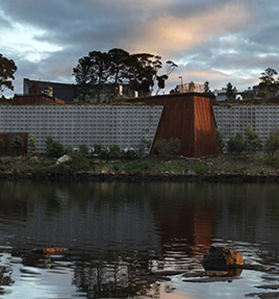 Mona, Tasmania