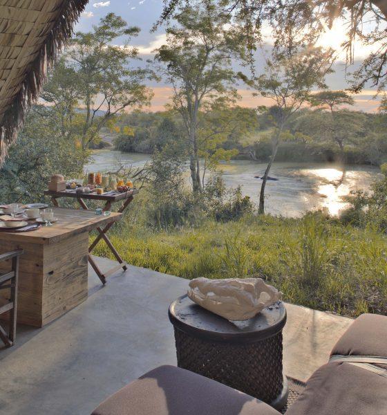 andBeyond Grumeti Serengeti Tented Camp, Tanzania