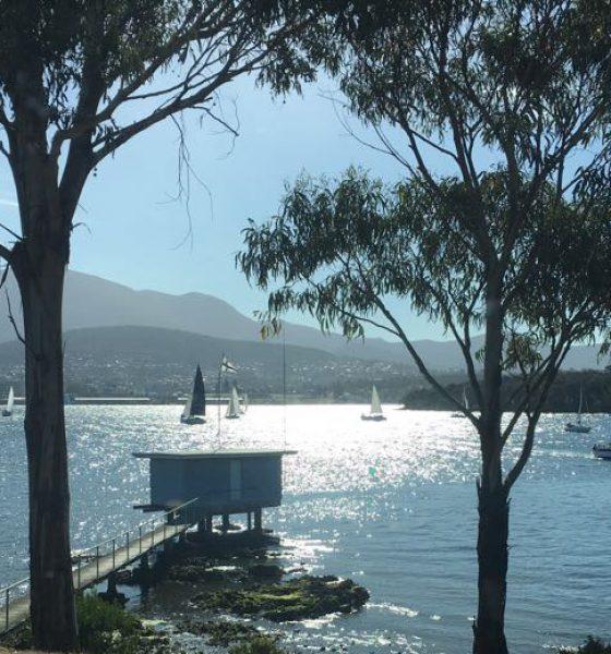 A Fortnight in Tasmania