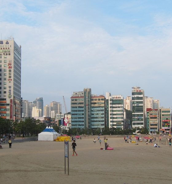 Shilla Stay Haeundae, Busan, South Korea