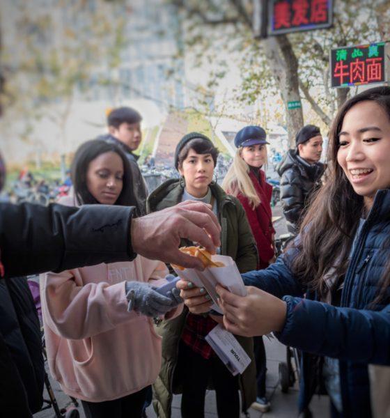 UnTour Food Tours, Shanghai, China – with Jamie Barys