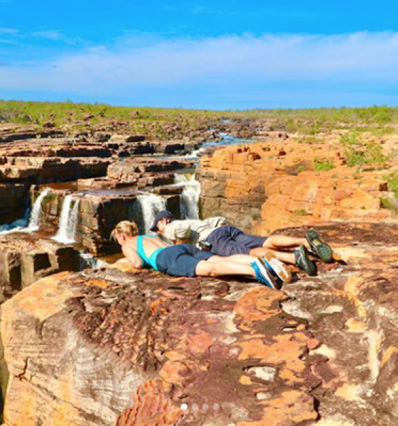 Wrapping up the magic – My True adventure (Part 2) in WA's Kimberley…