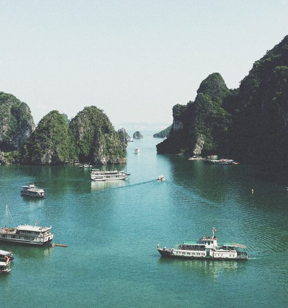 Falling in love with Vietnam's rich culture & beauty