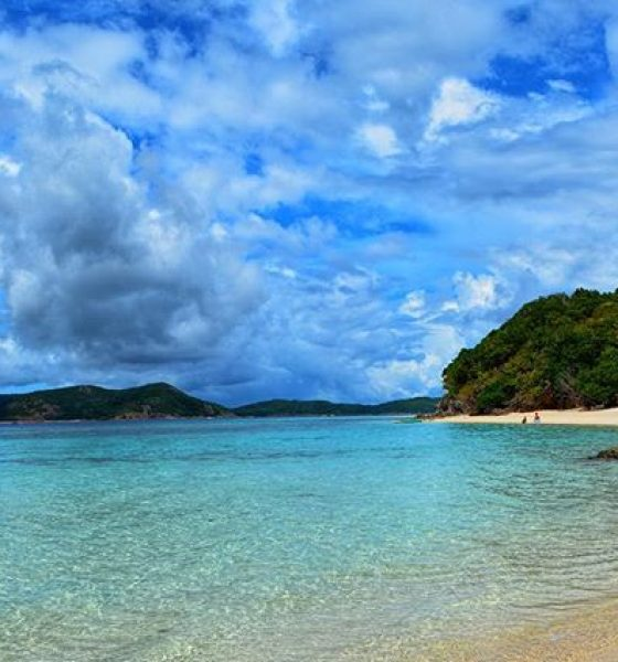 Aussies give $80K for world-first eco-tourism initiative in Palau