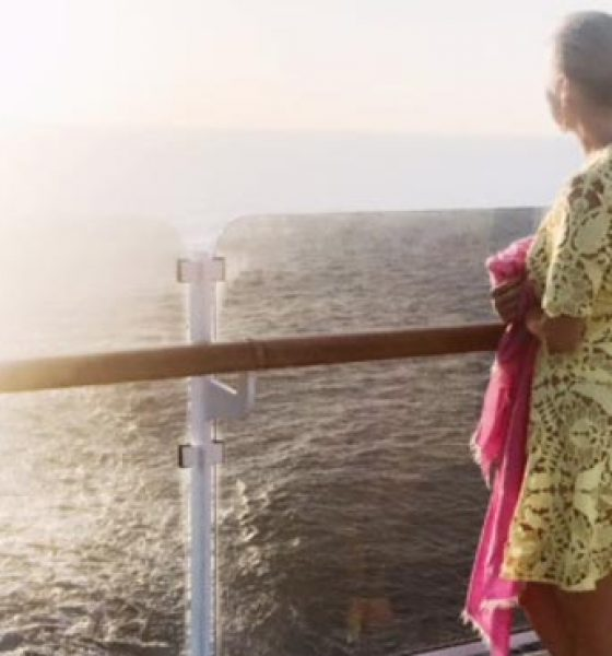Behind the scenes of life as a cruise director
