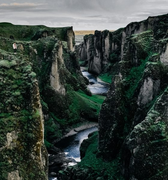 How Iceland got under this Lonely Planet-man's skin