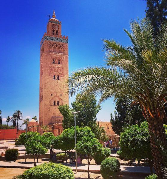 Palaces, Spices, & the High Atlas: Ramadan in Marrakech