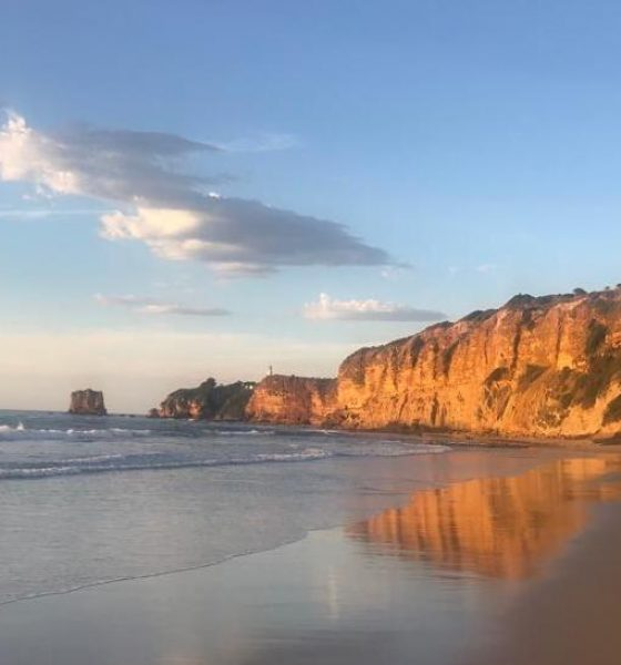 The Great Ocean Road's best-kept secret