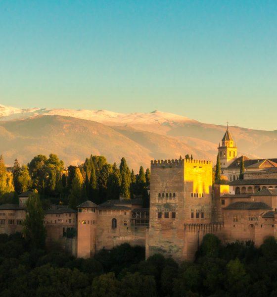 Room Mate Leo Hotel, Granada, Spain