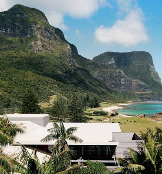 Australia's own Bora Bora