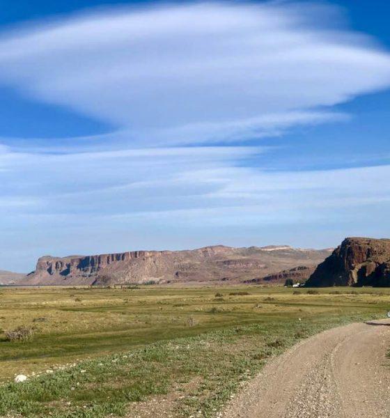 Allan's Patagonian adventure