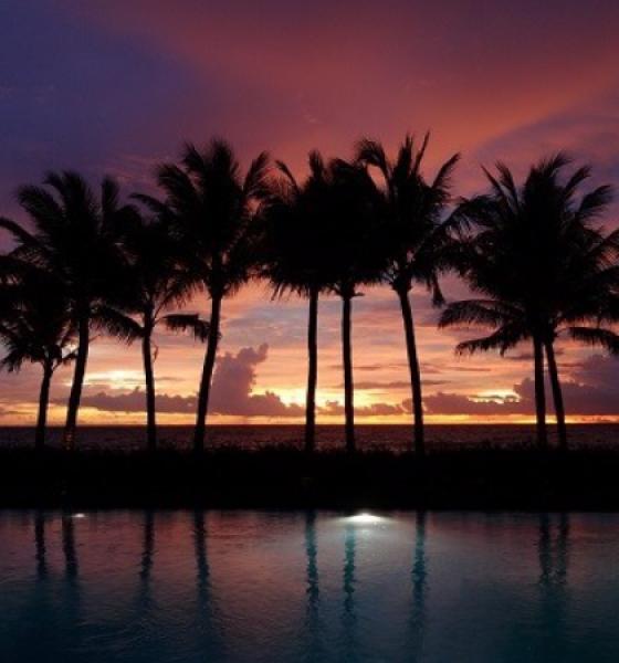 Salinda Resort, Phu Quoc Island, Vietnam