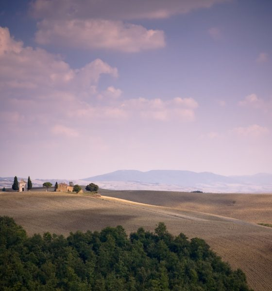 Chef's guide to Tuscany