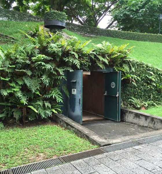 ANZAC Day special: Singapore's Battle Box
