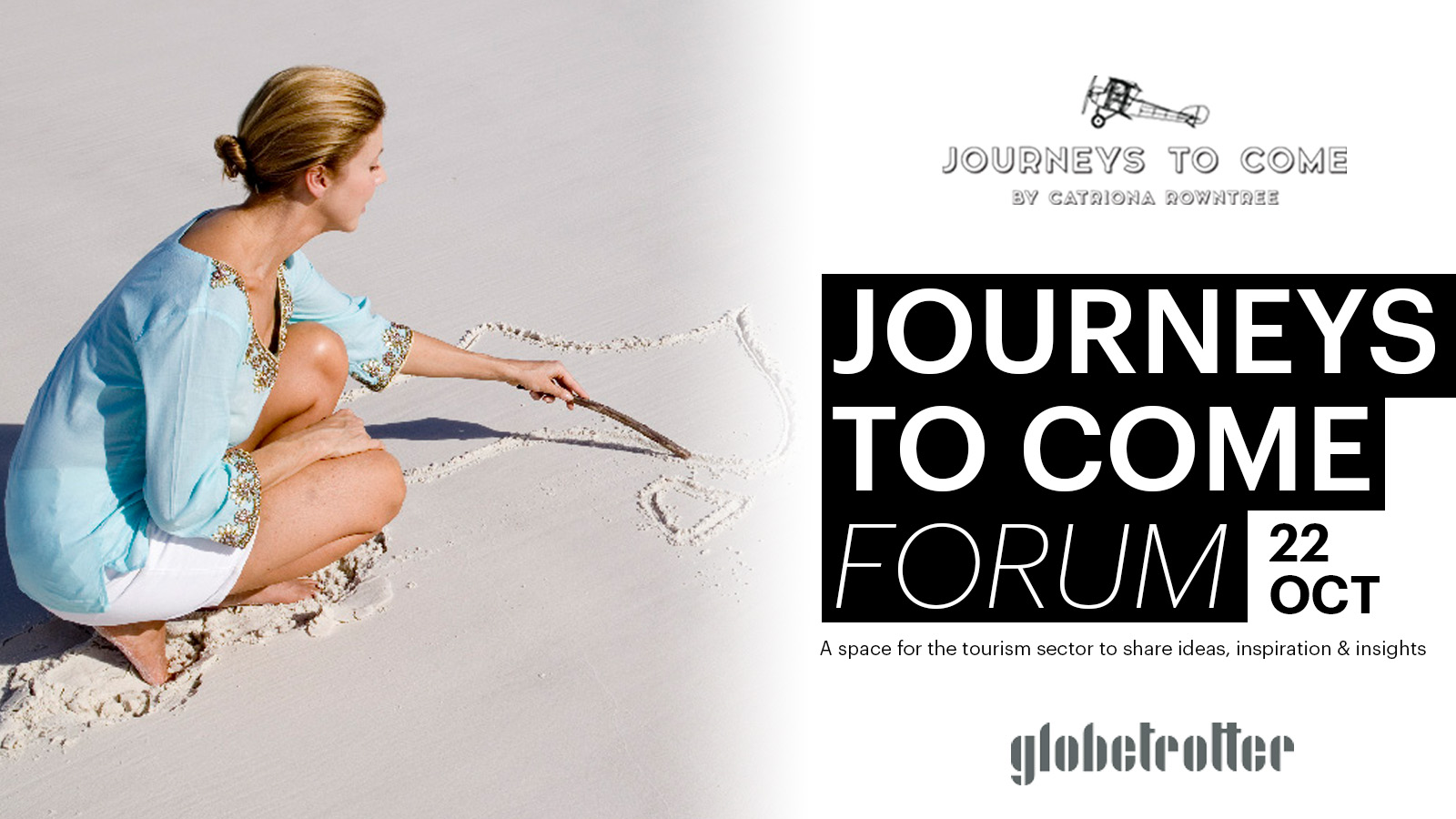 Register now for 22 October Forum